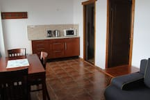 LA FERMĂ (Apartment)