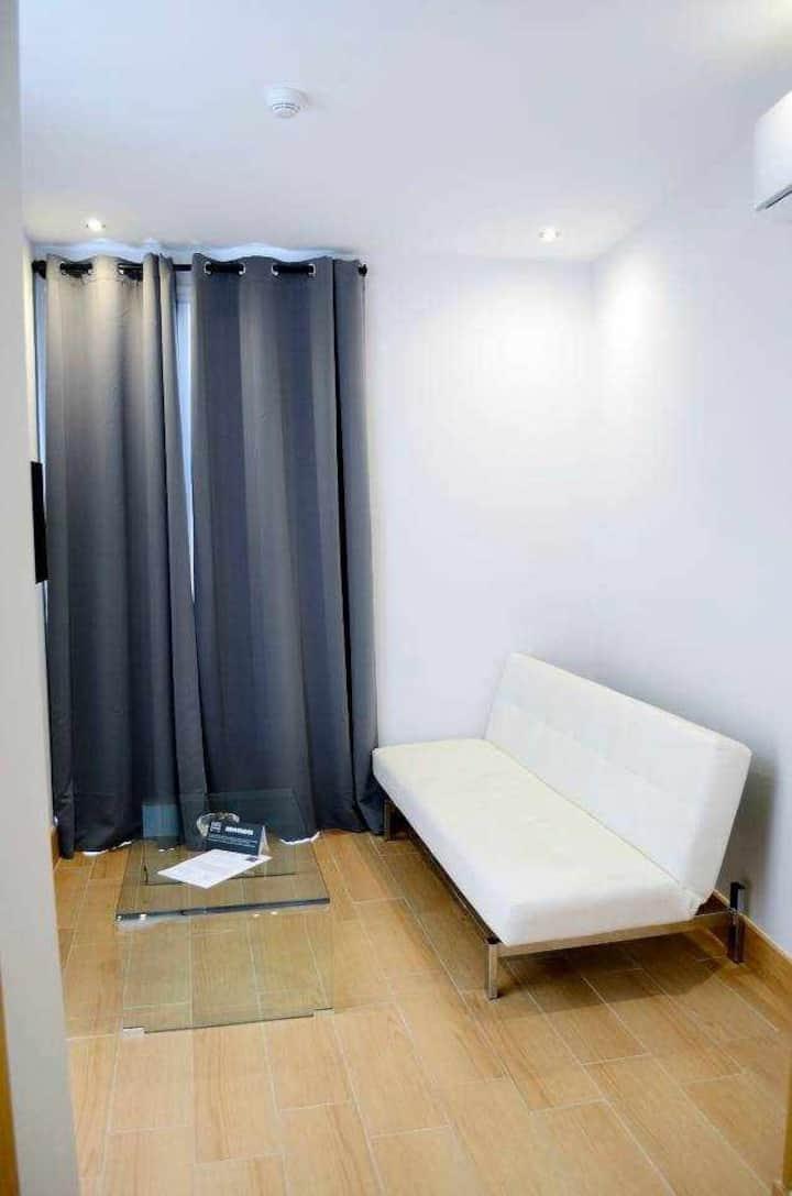 Jerez Suites - Apartamento 2B