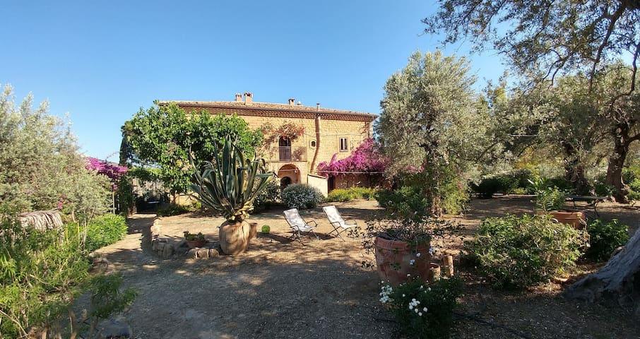 Casa Migliaca - Cefalù - Σπίτι