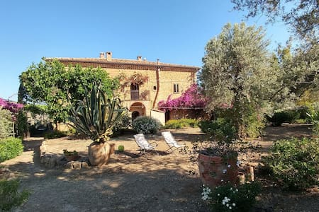 Casa Migliaca - เซฟาลู - บ้าน