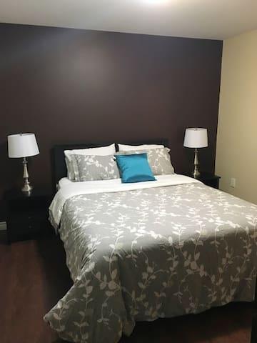 Sunset Suite - Wonderful 1 bedroom