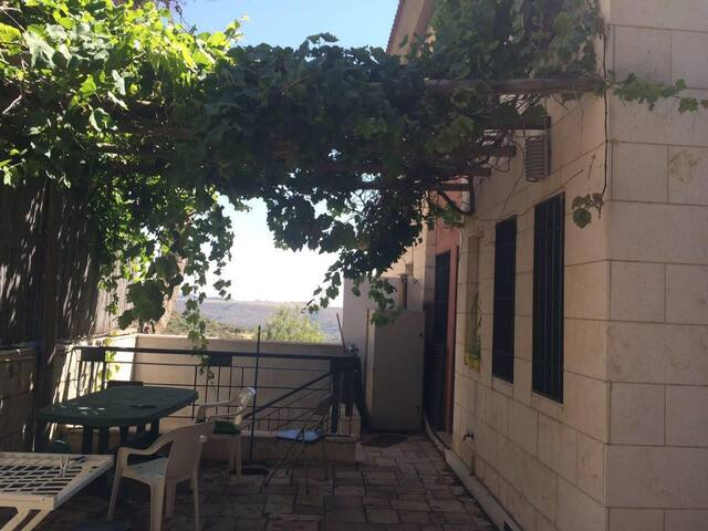 Beautiful apartment for rent - חיפה