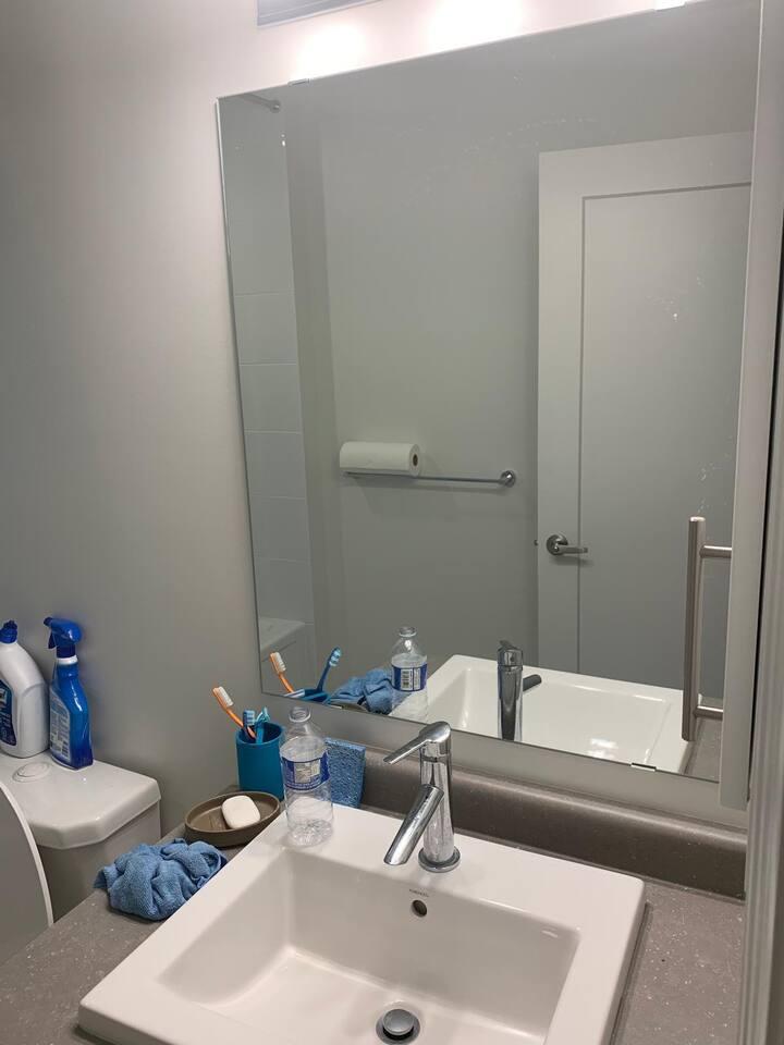 A Quiet room in Kanata Ottawa