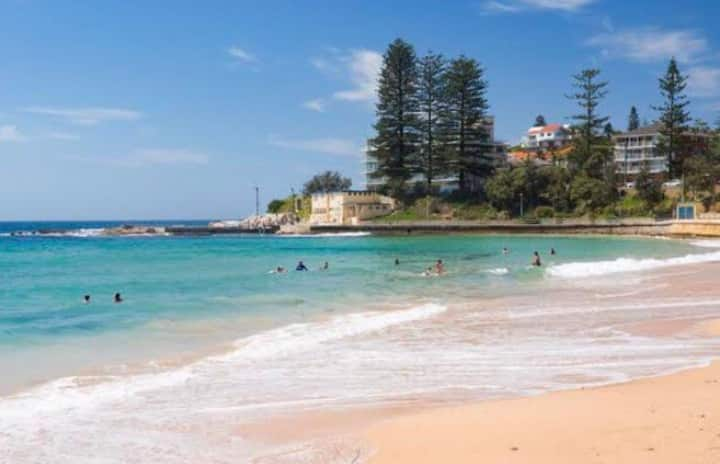 Dee why haven, convenient and comfortable