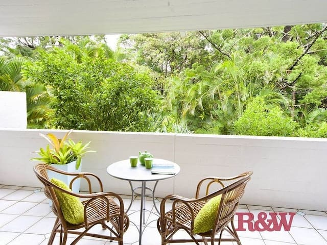 Tea Trees Apartment 4, Little Cove