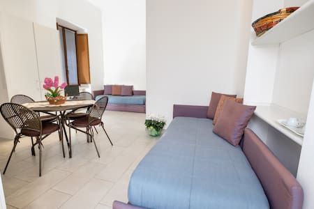 Rent a Room Borgo Trento - Vérone - Bed & Breakfast