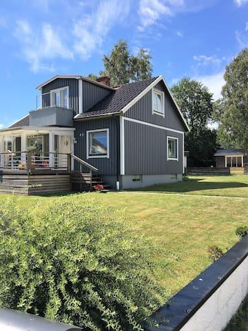 House by the sea - Sölvesborg S - Hus