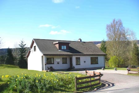 Corrie Liath B&B, Fort Augustus - Highland - Bed & Breakfast
