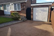 Cosy home in a pleasant area of Pontefract