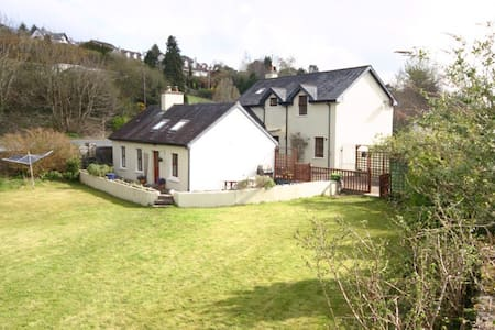 Rustic waterside house in Glounthaune - Glounthaune