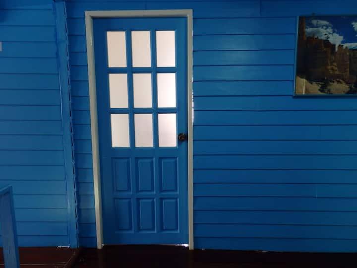 ห้องหมายเลข 1 บ้านเลขที่ 2