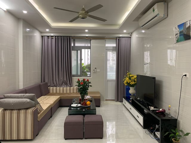A comfortable home for you in Vinh city