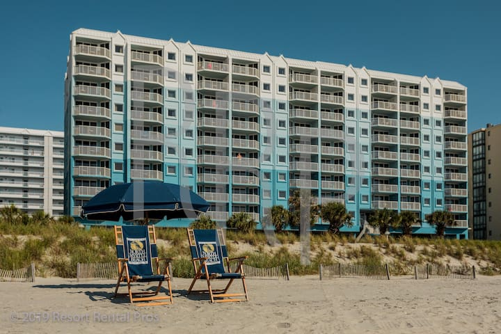 Shore Crest Vacation Villas™ I & II - 2 Bedroom
