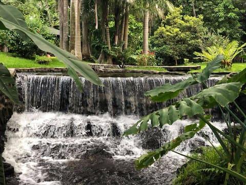 Thermal Paradise Villa!  Simply beautiful