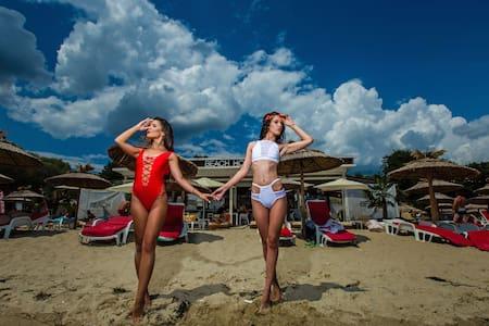 Beach House St. Vlas - Sveti Vlas - Дом