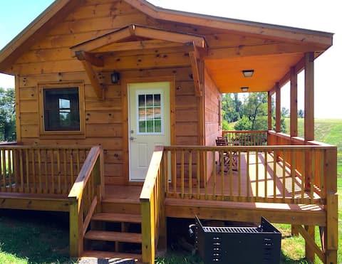 Sky Retreat New Cabin #1-Paragliding, Dancing, etc
