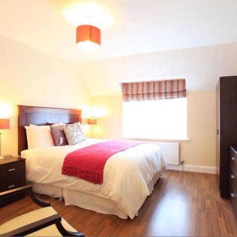 Kenmare Holiday Residence, 4* Class - Kenmare - Hus