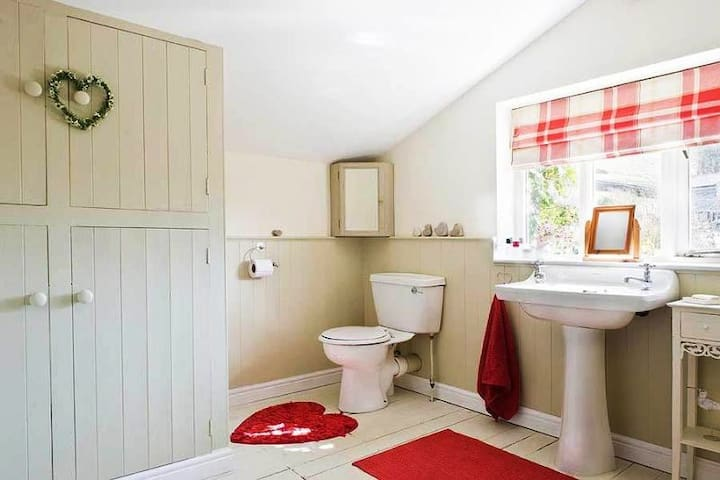 Cosy cottage for 2 in beautiful Dales location - Hawkswick - Altro