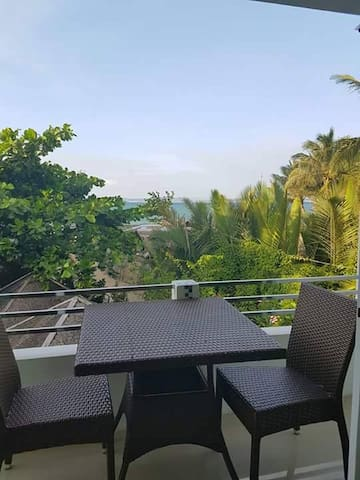 2BR Fully Furnished Family Apartment