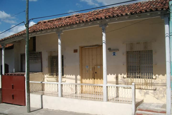 Casa Rafael Francisco (Habitacion 3)