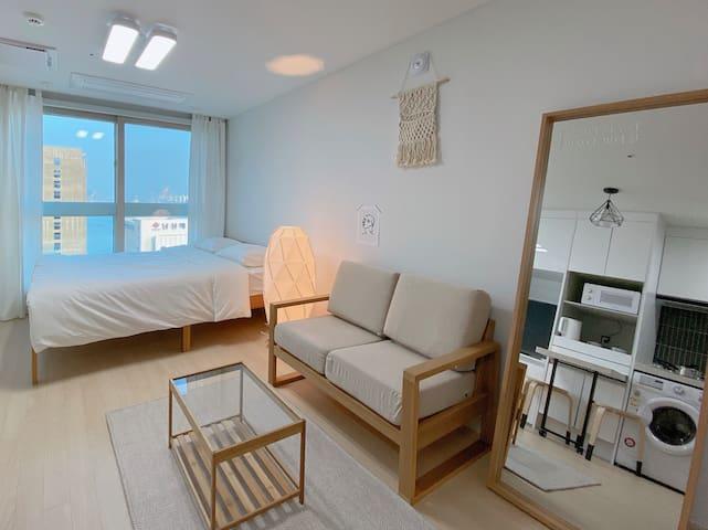 [OPEN특가] #호호하우스2 #Nampo #simple-house #남포/부산역