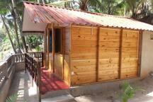 Cola Beach Cottage