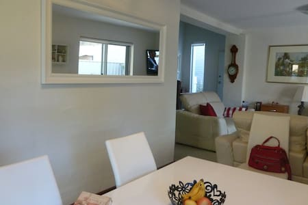Light and modern apartment in central Perth - Crawley - 公寓