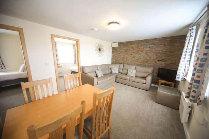 2 Bed Standard Apartment Ilfracombe North Devon