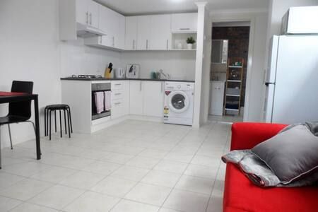 Studio Belissimo! - Brand New Studio Apartment - Nambucca Heads - Apartamento