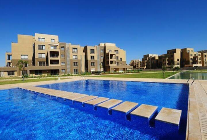 Sea View North Coast Cairo University Compound