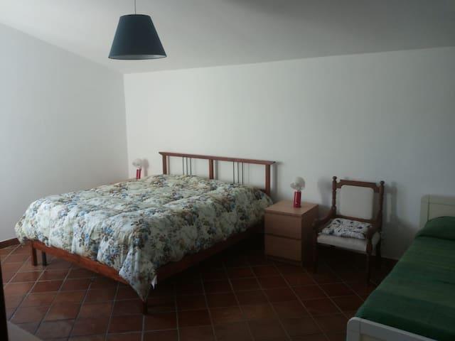 bedroom/camera da letto