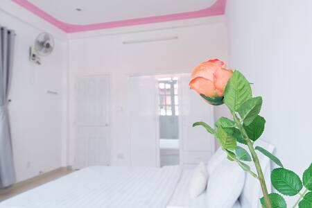 NEW! 2BR CBD Modern - Comfort with Huge Balcony - Ho Chi Minh City - Rumah