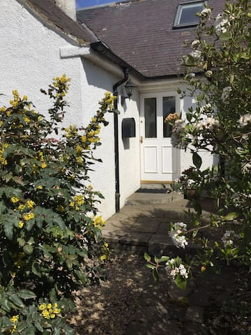 Cosy Cottage on City Outskirts - Edinburgh - Andere