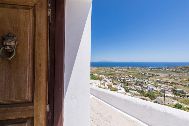 Morning Star- Mario House with sea view