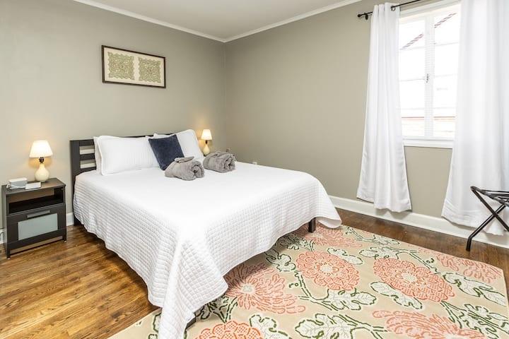 Rachel's Cozy Budget Home - EAST MEMPHIS