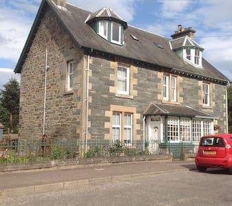 Tigh-na-Dail, Aberfeldy - Aberfeldy - House