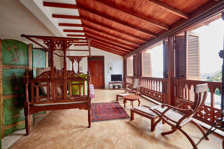 Amazing Swahili architecture