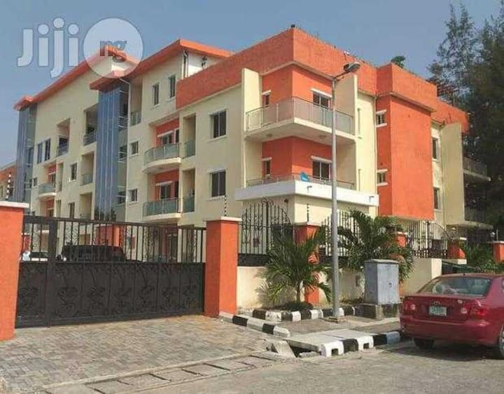 SHORT LET AT BANANA ISLAND IKOYI LAGOS NIGERIA