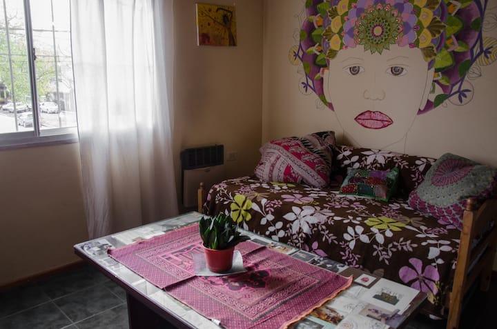 Habitación en Mendoza