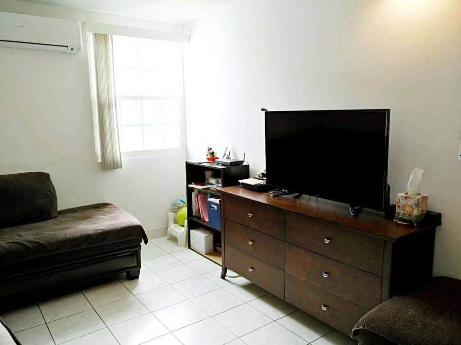 客厅️ living room