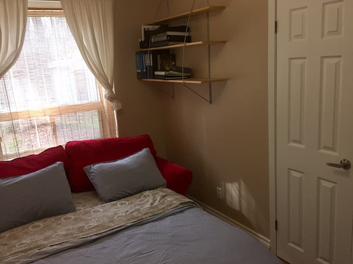Humberview Room