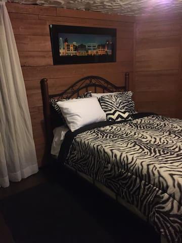 Two bedroom Full suite fridge micro - เวเวอร์ลีย์ - ที่พักพร้อมอาหารเช้า