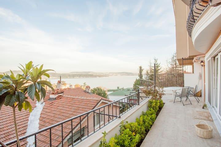 Beautiful Place-You feel like home - Estambul - Villa
