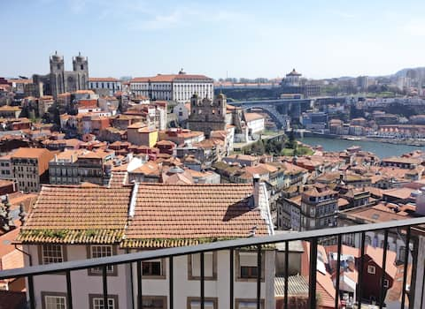 BOUTIQUE Rentals-HIDDEN TREASURE Douro Great Views