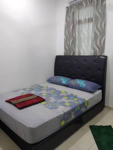 [Bungalow Homestay] Johor Bahru Bedroom 6