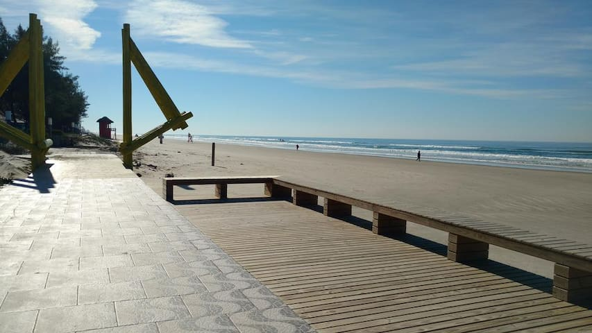 Beach House Bella Torres SC