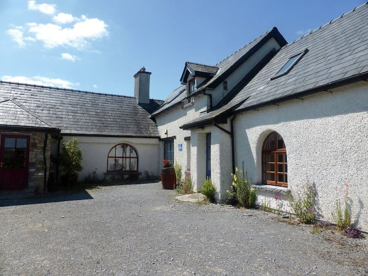 Crocanoir  - The Old House (W31947)