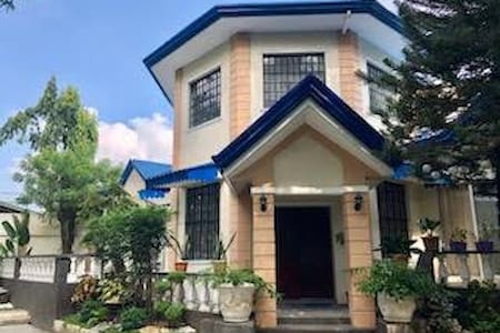 Casita del Sol, Rare Retreat in Plaridel