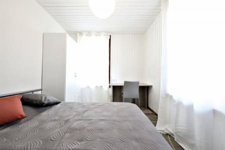 Chambre à Lausanne avec toutes commodités - Lausanne - Casa