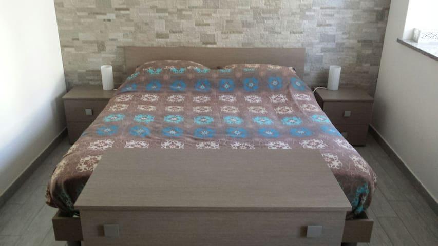 Nuovissimo mini appartamento - Gorizia - Appartamento